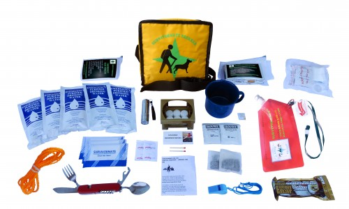 survivormate-trekker-kit