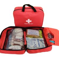 Survivormate Basic First Aid Kit